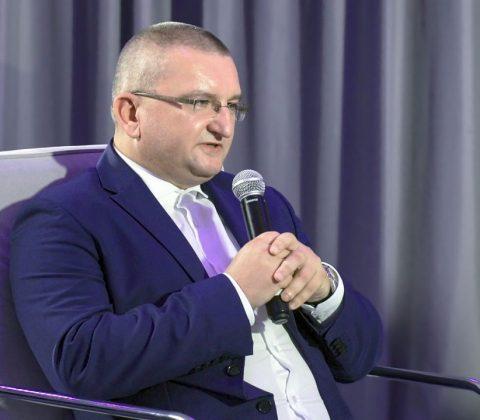 Adam Miziewicz, Generalna Dyrekcja Dróg Krajowych i Autostrad, Oddział w Krakowie