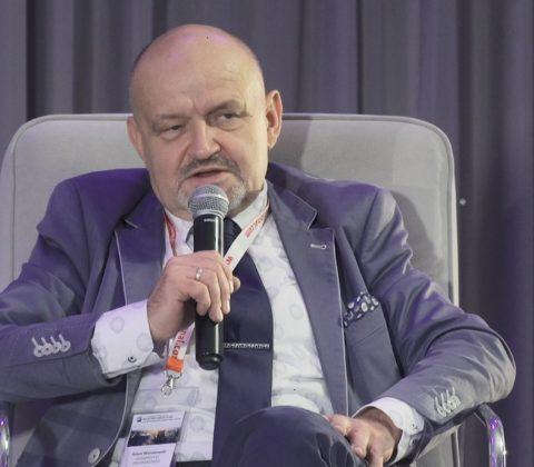 Adam Wysokowski, Uniwersytet Zielonogórski