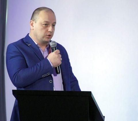 Aleksander Duda, Politechnika Rzeszowska