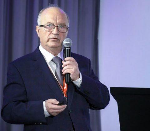 Kazimierz Gwizdała, Politechnika Gdańska