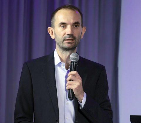 Marek Dmochowski, CEMEX Polska