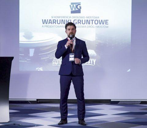 Marek Niełacny, Generalna Dyrekcja Dróg Krajowych, Oddział w Katowicach