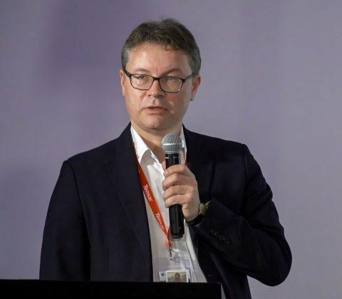 Piotr Mazurowski, Tensar Polska