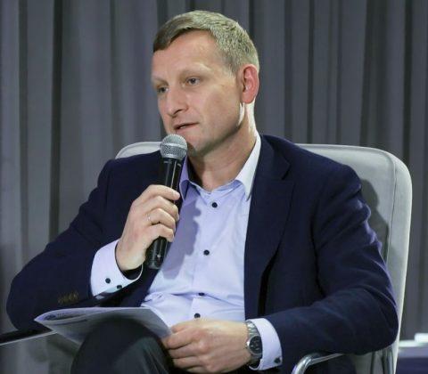 Piotr Rychlewski, Instytut Badawczy Dróg i Mostów