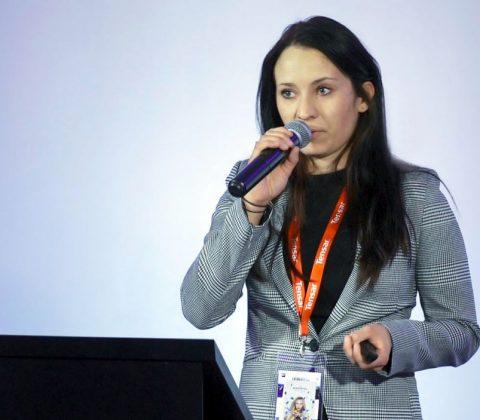 Wiktoria Baranowska, Orlen Asfalt