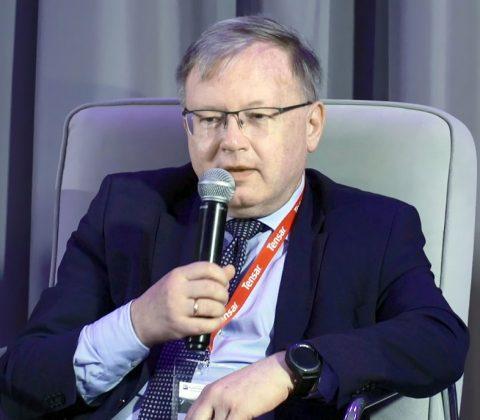 Zbigniew Tabor, Zarząd Dróg Wojewódzkich w Katowicach